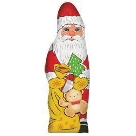 Шоколадная фигурка «Дед Мороз» 25 г в ассортименте