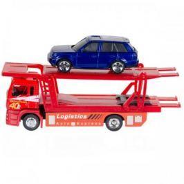 Игровой набор Big Motors «Автовоз»