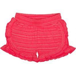Шорты для девочки Barkito «Спортсменка-1», розовые