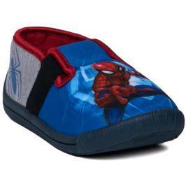 Туфли для мальчика Spider-Man, голубой