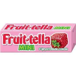 Жевательные конфеты Fruittella ассорти мини 11 г в ассортименте