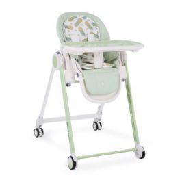 Стульчик для кормления Happy Baby «Berny» Green