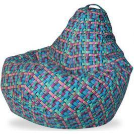 Кресло-мешок DreamBag «Лукошко» XL