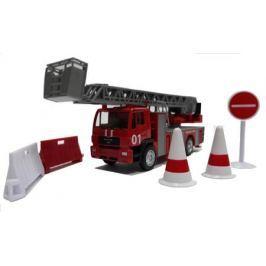 Набор Технопарк «Пожарная машина»