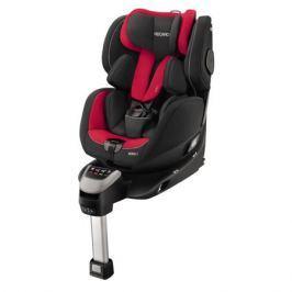 Автокресло Recaro «Zero.1 i-Size» 0-18 кг Racing Red