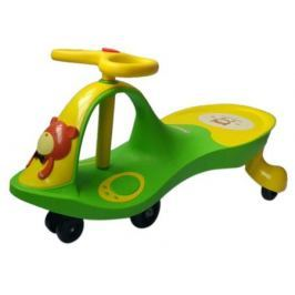 Машинка Everflo «Smart car» mini М002-2 green