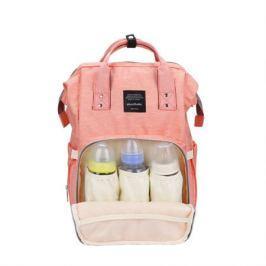 Рюкзак для мамы Yrban розовый