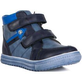 Ботинки для мальчика Barkito, синий
