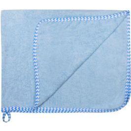 Полотенце детское Barkito, голубое