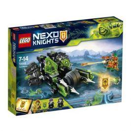 Конструктор LEGO Nexo Knights 72002 Боевая машина близнецов