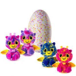 Интерактивная игрушка Hatchimals «Жирафики Близнецы» вылупляющиеся из яйца