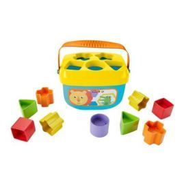 Сортер Fisher Price «Первые кубики малыша»