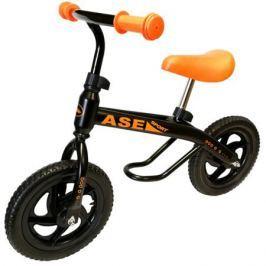 Беговел Ase-sport «ASE-Sport bike» black-orange