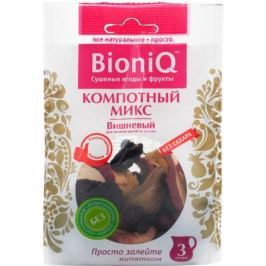 Компотный микс BioniQ вишневый 80 г