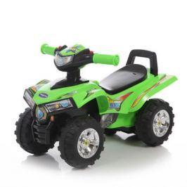 Каталка Baby Care «Super ATV» Green