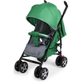 Коляска-трость ZVA «Walker» тёмно-зелёный
