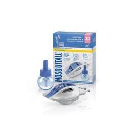 Комплект (прибор+жидкость) от комаров Mosquitall Нежная защита 30 ночей