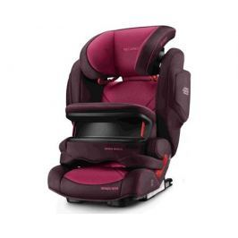 Автокресло Recaro «Monza Nova IS SeatFix» 9-36 кг Power Berry