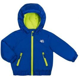 Куртка для мальчика Barkito, синяя