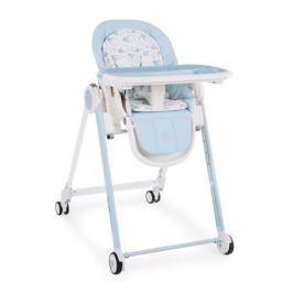 Стульчик для кормления Happy Baby «Berny» Blue
