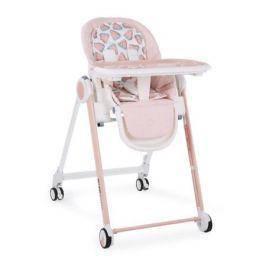 Стульчик для кормления Happy Baby «Berny» Pink
