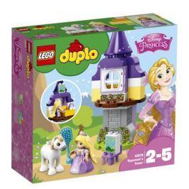 Конструктор LEGO DUPLO Princess 10878 Башня Рапунцель