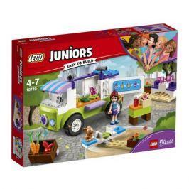 Конструктор LEGO Juniors 10749 Рынок органических продуктов