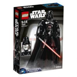 Конструктор LEGO Constraction Star Wars 75534 Дарт Вейдер