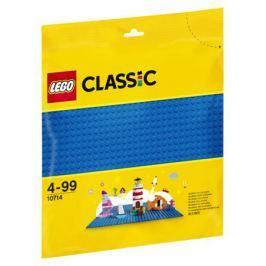 Конструктор LEGO Classic 10714 Синяя базовая пластина
