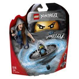 Конструктор LEGO Ninjago 70634 Ния-Мастер Кружитцу