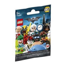 Конструктор LEGO Minifigures 71020 Batman Movie: Series 2
