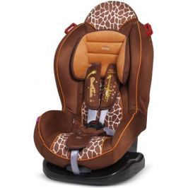 Автокресло Coto Baby «Swing Safari» 9-25 кг жираф