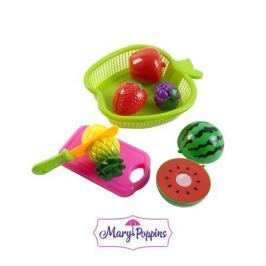 Игровой набор для резки Mary Poppins фрукты в яблоке