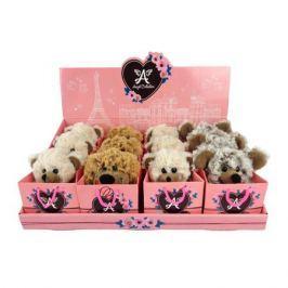 Мягкая игрушка Angel Collection «Валентинка» в ассортименте