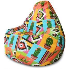 Кресло-мешок DreamBag «Кактус» XL