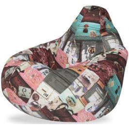 Кресло-мешок DreamBag «Винтаж» XL
