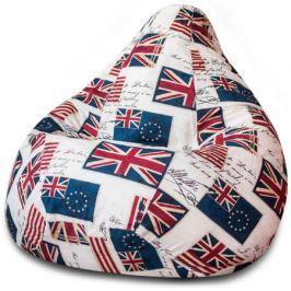 Кресло-мешок DreamBag «Флаги» XL