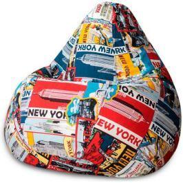 Кресло-мешок DreamBag «New York» XL