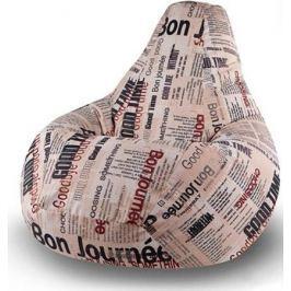Кресло-мешок DreamBag «Бонджорно» XL