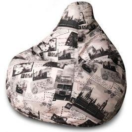 Кресло-мешок DreamBag «Лондон» XL