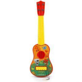 Гитара Играем вместе «МиМимишки»