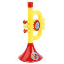 Музыкальная труба Играем вместе «Мимимишки»