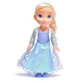 Кукла интерактивная Disney «Холодное Cердце: Снежинка Эльзы» со звуком и светом 35 см