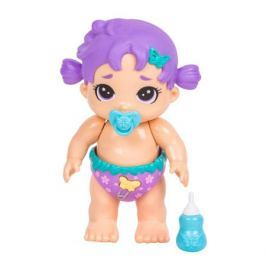 Интерактивная кукла Moose «Малыш Bizzy Bubs Полли Лепесток»