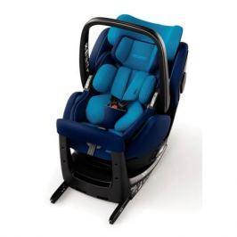 Автокресло Recaro «Zero.1 Elite» 0-18 кг Xenon Blue