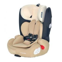Автокресло Everflo «Safe» 968P 9-36 кг beige