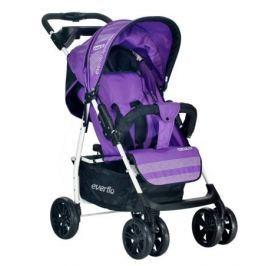 Коляска прогулочная Everflo «E-230» purple