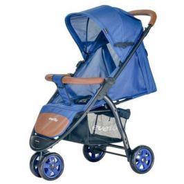 Коляска прогулочная Everflo «Racing» E-450 blue