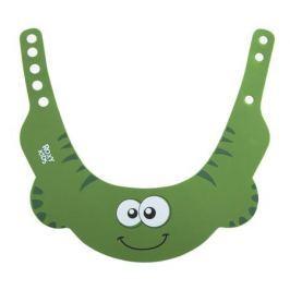 Козырек защитный Roxy-kids для мытья головы зеленый