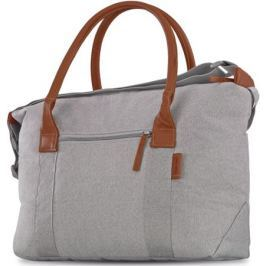 Сумка для коляски Inglesina «Quad Day Bag» Derby Grey